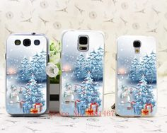 350M- Merry Christmas Happy New Year Hrad Style Case Cover for Samsung Galaxy S5 S4 S3 I9600 I9500 I9300 1PC #>=#>=#>=#>=#> Click on the pin to check out discount price, color, size, shipping, etc. Save and like it!
