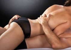 The Different Kinds Of Sex You Have When You're In A Committed Relationship