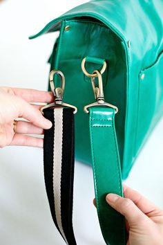 purses hermes - A Beautiful Mess Kelly Moore bag and little miss momma | Jewelry ...
