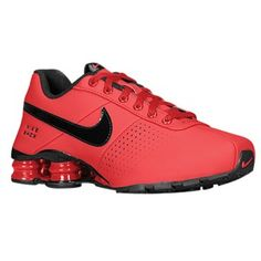 Nike Shox Deliver - Boys' Grade School at Champs Sports