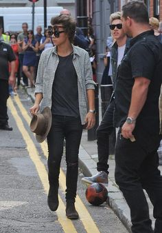 Only Harry..