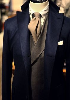 Fits perfectly to a KEPLER Lake Constance Accessory #gentleman #suits