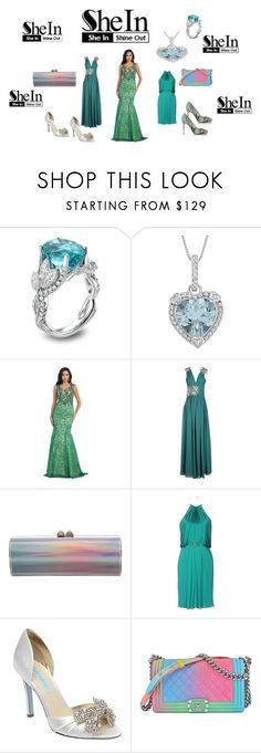 """""""beautiful"""" by nihadniks ❤ liked on Polyvore featuring MSGM, Jimmy Choo, Versace, Betsey Johnson, Chanel and Christian Louboutin"""