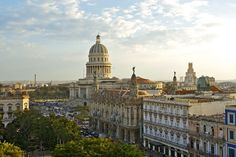 Havanna, Cuba - My first stamp in my passport will say this when we go on our mission trip this summer!