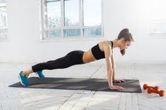 Push-ups are an exercise that workmultiple muscle groups – but you'll maximize your benefits if you use proper form. Make sure you're not making these six push-up mistakes.