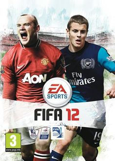Full Version PC Games Free Download: FIFA 12 Download Free PC Game- Reloaded