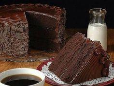 Как приготовить пражский торт в домашних условиях