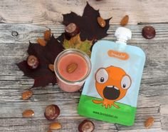 """""""Hallo Herbst-Smoothie"""" 