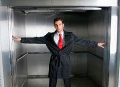 De elevatorpitch: Jezelf presenteren in enkele seconden