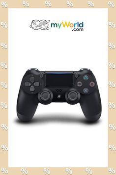 Möchtet ihr mit Euren Freunden auf der PlayStation zocken? Kauft jetzt einen zusätzlichen Controller zum Sonderpreis 🎮👉 bit.ly/pin_controller_at