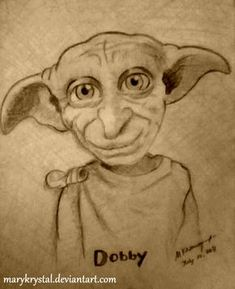 dobby drawings - Google Search