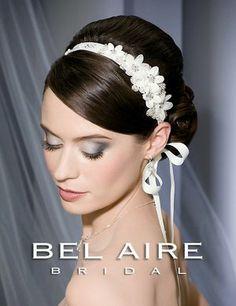 Bel Aire Headband Style 6181