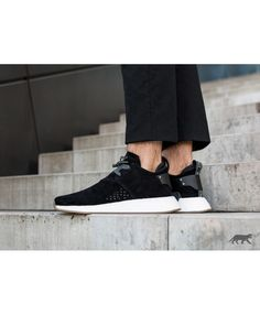 buy online e00df 657cd Adidas Australia Nmd C2 Suede Core Black Core Black Gum Trainers Cheap  Adidas Trainers, Cheap