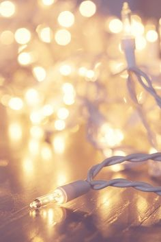 fairy lights tumblr wallpaper iphone - Google Search