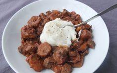 Rwandan Beef Stew   Read Recipe by cierra85