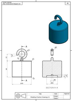 Isometric Drawing Exercises, Autocad Isometric Drawing, 3d Sketch, Sketch Design, 3d Drawings, Drawing Sketches, Sheet Metal Gauge, Cad Computer, Interesting Drawings