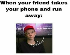 Okey cool he will turn back Keep Calm And Love, Love You, Dream Boyfriend, Funny Laugh, Great Friends, Funny Moments, Funny Pictures, Funny Quotes, Guys