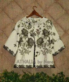 Batik Blouse                                                                                                                                                     More