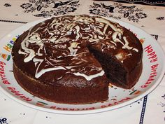 Geheime Rezepte: Nutella - Pudding - Kuchen