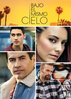 Bajo el Mismo Cielo (2015) - A gentle gardener on the brink of starting his own business falls in love with a beautiful gang member who's on the run from violent criminals.