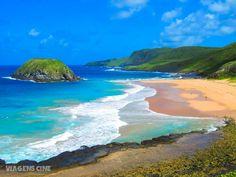 10 Melhores Praias de Pernambuco: Praia do Leão