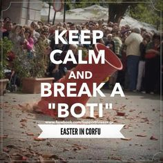 Easter in corfu Corfu Greece, Greek Islands, Cat Life, Easter, Paradise, Culture, Live, Places, Greece