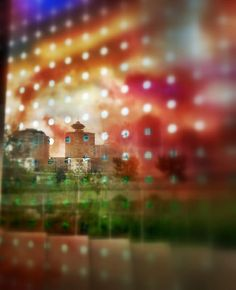 Art & Architecture:  Translucent | by grove.ayers