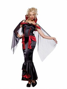 Sexy Vampire Dress Up Games for Girls
