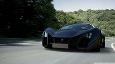 RollsRoyce Vision Next Concept Car HD desktop wallpaper
