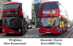 London Mayor confirms order to extend New Routemaster fleet to Mayor Of London, London Bus, London Transport, Public Transport, New Routemaster, Bus Coach, Busses, Caravans, Coaches