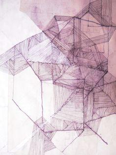 lavender dream lines