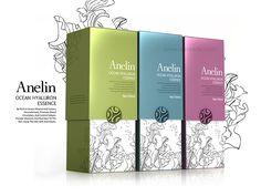 Anelin海洋系列包装设计 Tea Packaging, Cosmetic Packaging, Black Aesthetic Wallpaper, Aesthetic Wallpapers, Label Design, Print Design, Package Design, Packaging Design Inspiration, Layout Design