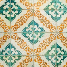 Tiles Lisboa Portugal Wall Art / Let NewGraniteMarble.com complete your next countertop project!