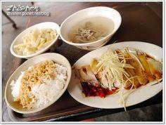 台北最強「南機場夜市」沒機場,但有這9家傳奇小吃,一定要吃一次!便宜得感人啊。山內雞肉飯-風傳媒