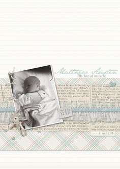 newborn - using I'll Love You Forever by Sahlin Studios