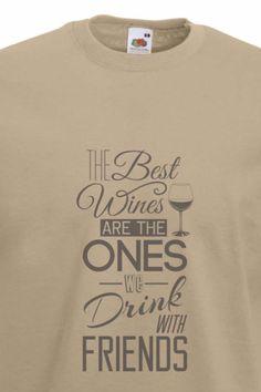 are the ones we drink with friends Wines, Beer, Good Things, Drink, Friends, Root Beer, Amigos, Ale, Beverage