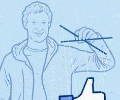 Campaña en contra de Facebook???