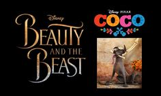 BREAKING: Dante-Themed 'Coco' Teaser Trailer Paired with 'Beauty & The Beast' In Theaters [UPDATED w Teaser]