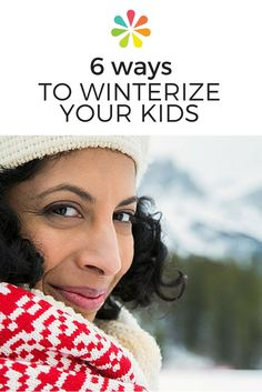 There are a variety of ways you can keep your skin soft and healthy during the wintry months. #winterprotection #winterwithkids #everydayhealth | everydayhealth.com