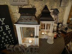 Lucerny, aromalampy, dřevěné nápisy a další dekorace pro váš útulný domov to je Niels Decor.