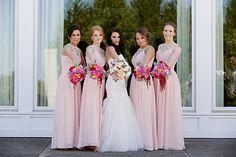 36 - Casamento em Rosa Quartz