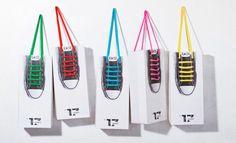 Shoelace Box, il packaging delle Converse Görtz 17 Collection