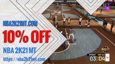 NBA 2K21 MT PS4