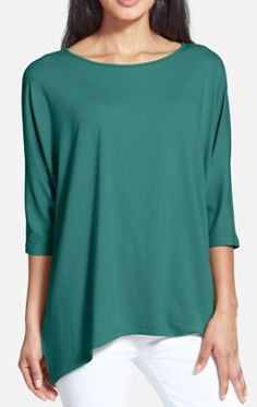 ballet neck jersey top http://rstyle.me/n/pgtzapdpe