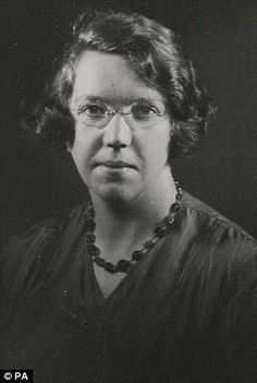 Miss Jane Haining from Dumfriesshire died in Auschwitz during WWII The Nazis found her protecting and caring for 400 Jewish girls in Hungary  She was arrested on 'suspicion of espionage on behalf of England'