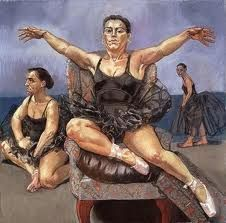 'As avestruzes' Paula Rego, portuguese painter