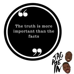 The truth is more important than the facts.  #cheating #infidelity #cheat #relationship #love #friday ...................................................... Listen to us on soundcloud and apple podcast now. Follow link in bio >> tagmeinpodcast.co.uk #tagmeinpodcast #tmi #podcast #blackpodcast #blackpodcaster #blackpodcasters #podcastlife #podcaster #blackexcellence #melanin #blackbritish #britishpodcast