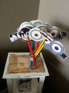 Minion Photo Booth