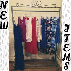 Here are all our new pieces available at the store today! We still can't get enough of these new darker tones! If you see something you like, don't hesitate to give is a call at 2105495001 or comment below! #evolvemycloset #evolveboutique #ootd #newitems