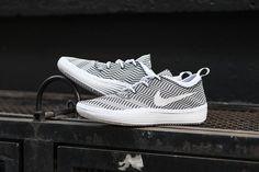 Nike Solarsoft Costa White/Black
